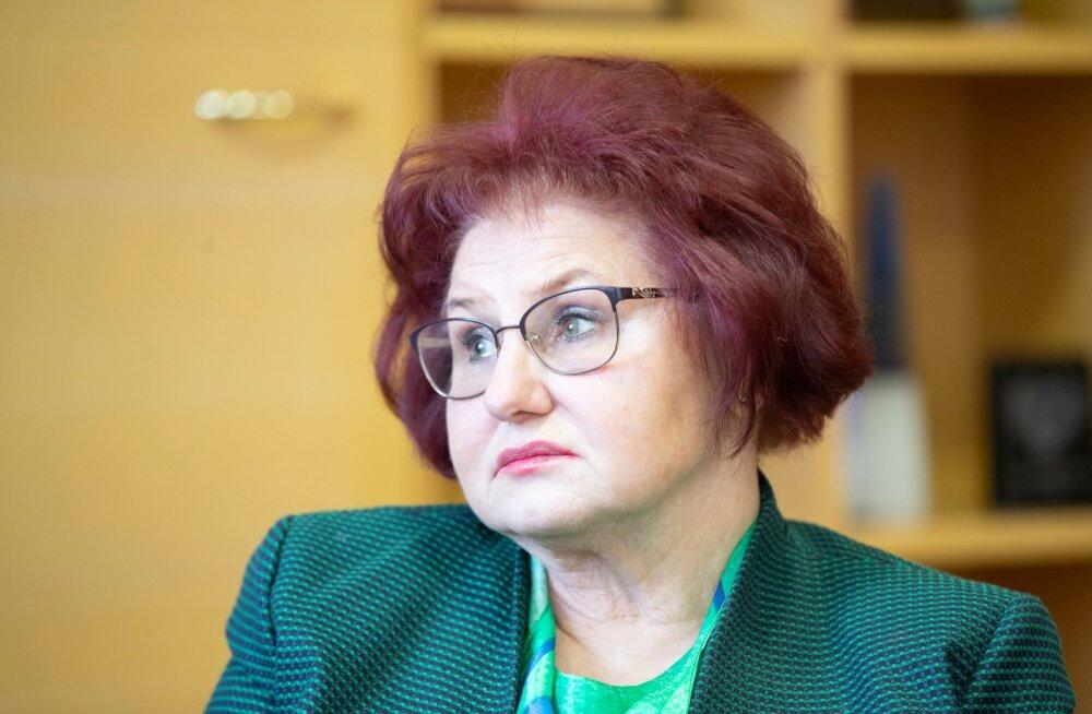 Kohtla-Järve linnapea: mitte keegi pole huvitatud sellest, et Eestist saaks Venemaa