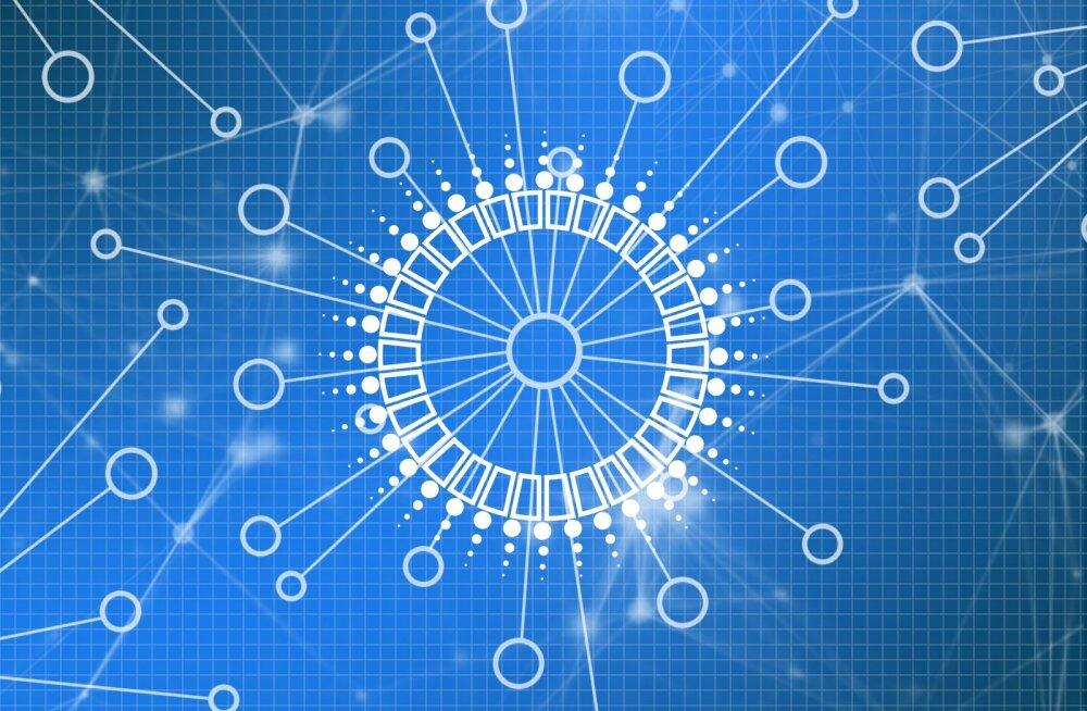 Eestlased Meraki projektis: plokiahela tehnoloogia on revolutsioon igas valdkonnas