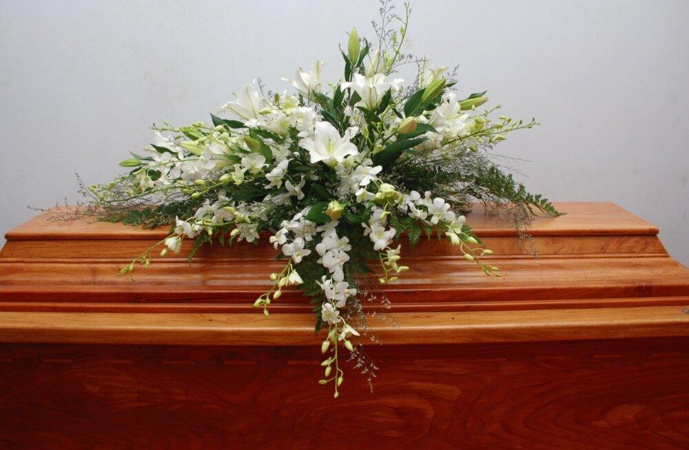 Похоронное бюро обвиняет больницу в неправильном обращении с трупами