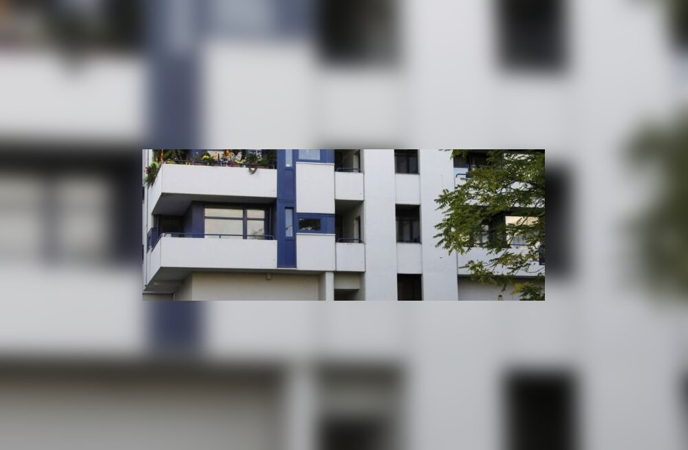 Berliini korterist leiti nelja väikelapse surnukehad