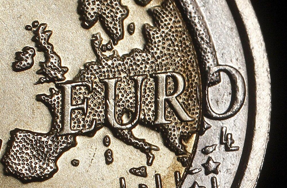 Безработица в Еврозоне осталась на прежнем уровне