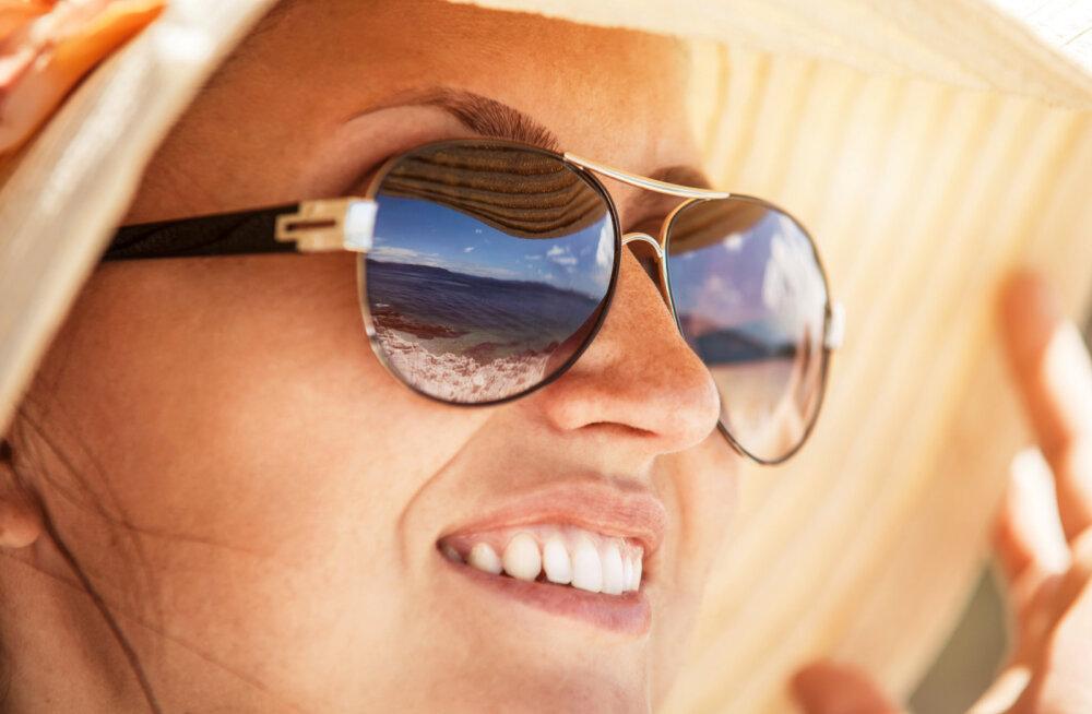 SEITSE põhjust, miks su nahk võib suvel ootamatult hoopis kuivaks muutuda ja kuidas seda ära hoida