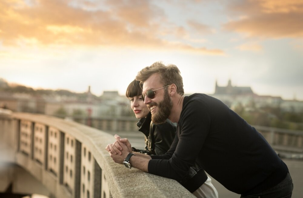 Armunud Prahas