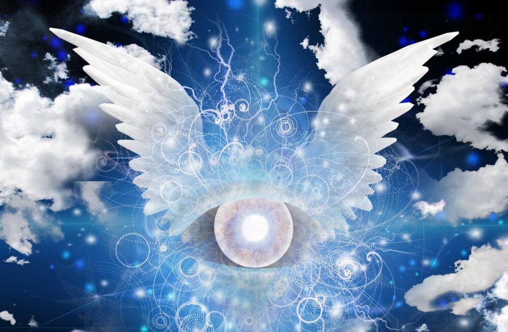 Lahkunud lähedased võivad olla sinu spirituaalsed teejuhid