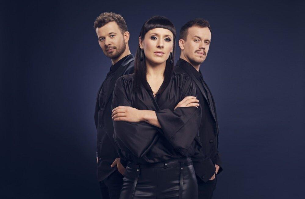 Eesti Muusikaauhinnad 2020 galat juhivad lausa kolm tuntud muusikut!