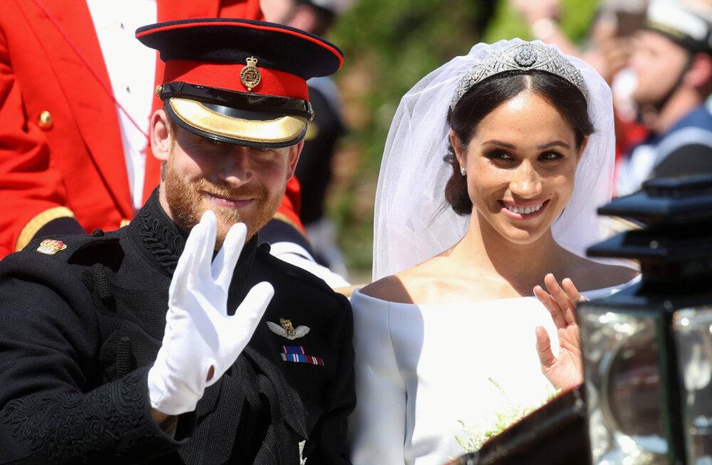 TOP 10 | Loe, kui palju maksid maailma kõige kallimad pulmad ning milliste kuulsuste abielu kehtis kõigest 72 päeva?
