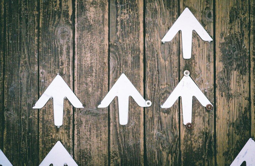 11 oskust, mis enne 24ndat eluaastat omandada tuleb, et karjääriredelil tippu tõusta