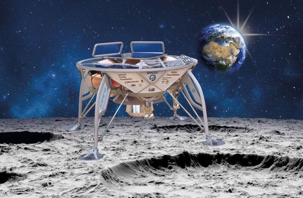 Lisaks suurriikidele trügib Kuule ka üks üllatuslik väikeriik