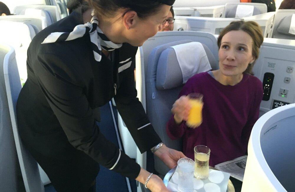 Cамые безумные просьбы авиапассажиров