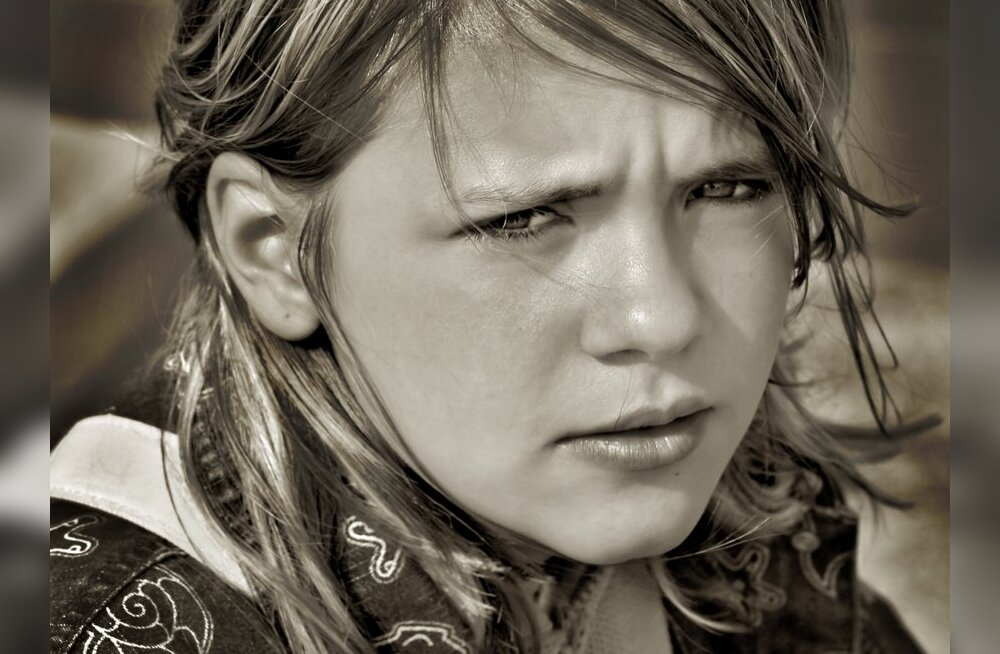Laps muutub koolis agressiivseks, kui peres on suhted sassis