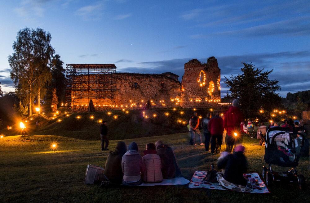 Visit Estonia soovitab: kuhu minna sel nädalavahetusel?