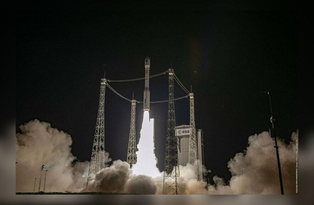Kinni püüti suurepärane signaal kosmosest: kaua kadunud tudengisatelliit Hämarik andis elumärke