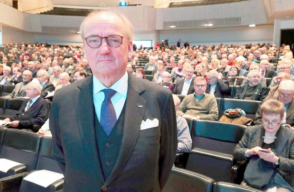Isegi Soome rikkaim mees ei saa midagi teha online skämmerite vastu
