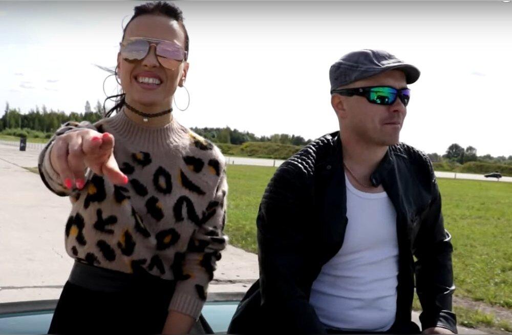 KUULA JA VÕRDLE | Eesti bänd tegi maailmakuulsale loole omapärase vastandkaveri