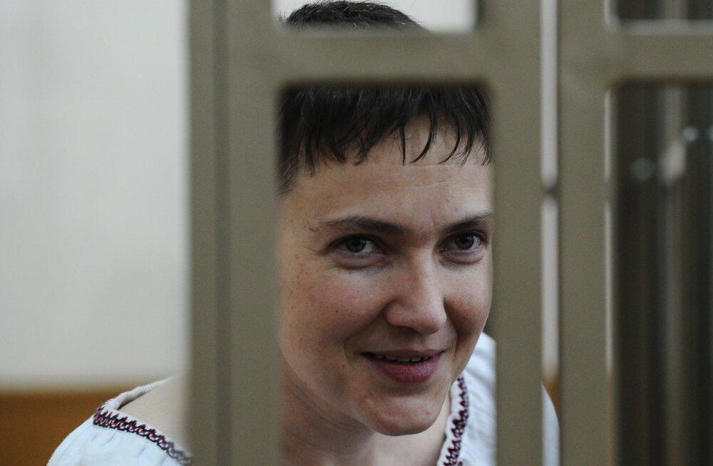 Nadija Savtšenko