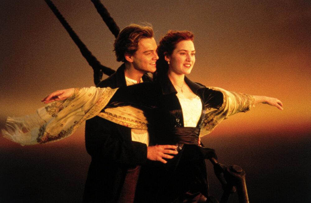 """Sõda """"Titanicu"""" võtetel: Leonardo DiCaprio tahtis stsenaariumist jätta välja tähtsa koha, režissöör võitles vastu"""