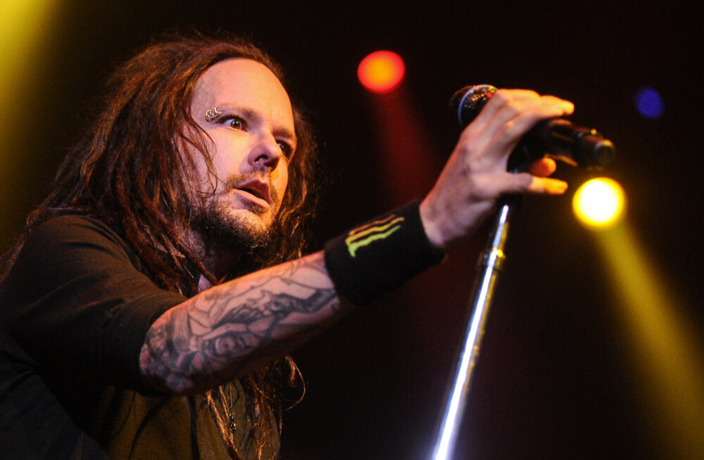 Traagiline lõpp: ansambli Korn laulja pornotähest abikaasa leiti surnuna. Ta oli kõigest 39-aastane