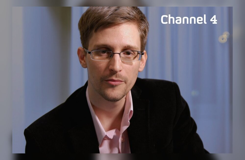 Snowden esitas dokumendid Venemaal viibimise loa pikendamiseks