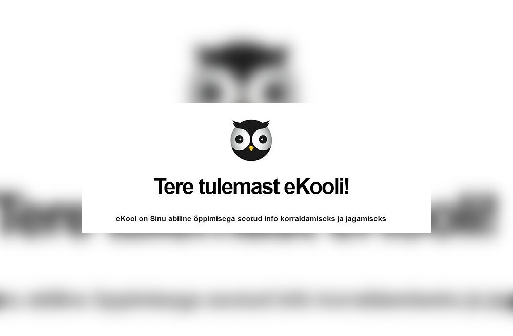 eKooli logo