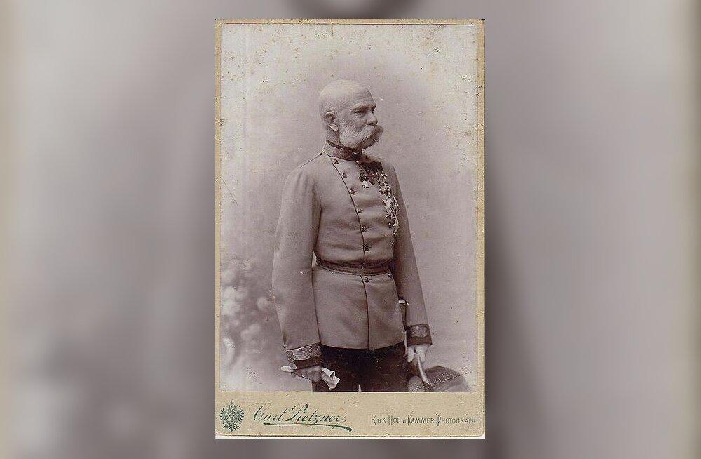 Habsburgid nõuavad õigust Austria riigipeaks saada