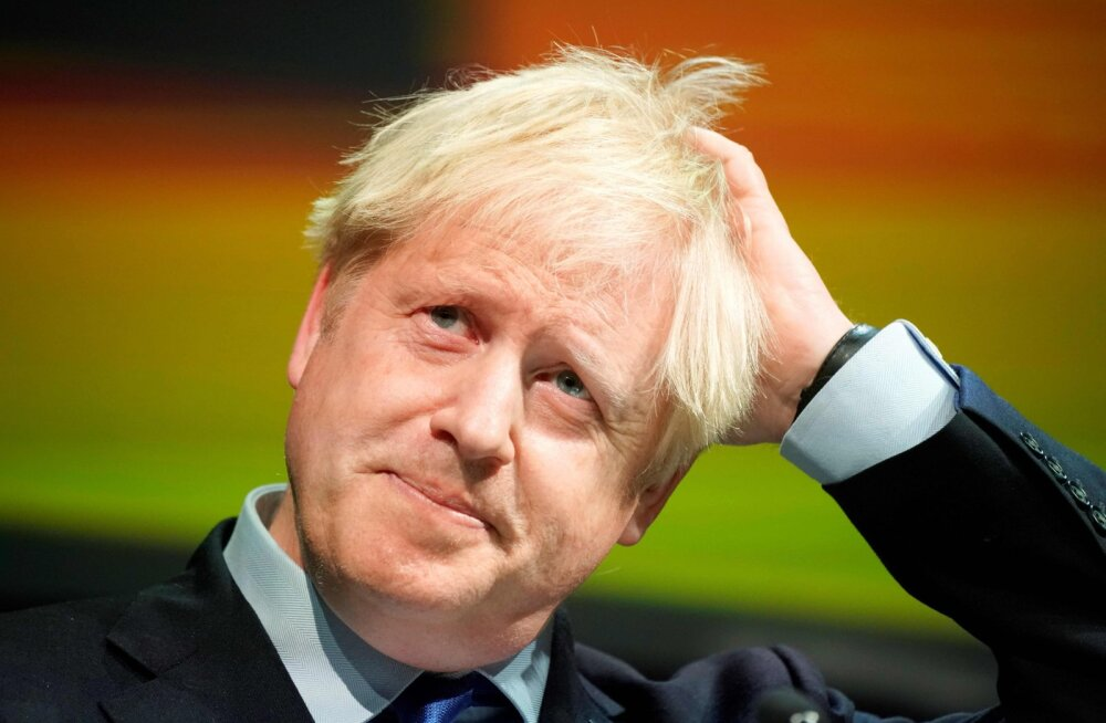 Johnson kavatseb öelda Junckerile, et Suurbritannia lükkab tagasi igasuguse Brexiti ajapikenduse pakkumise