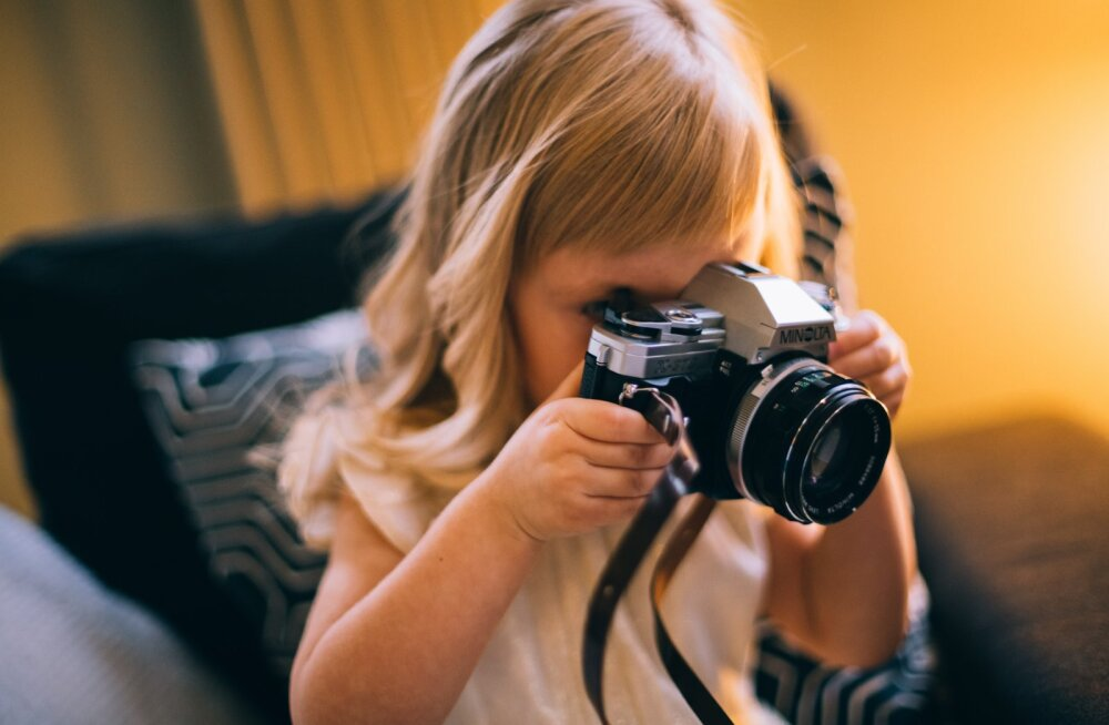 Какие детские фото не стоит выкладывать в соцсети