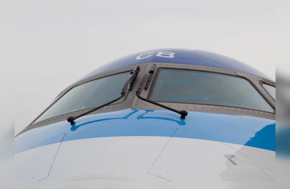 Estonian Air hakkab kevadel lendama Viini ja Hannoveri