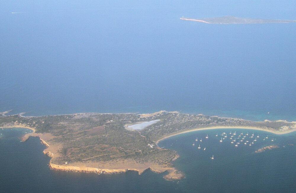 """Остров, известный как """"рай на земле"""", куплен за 18 млн евро"""