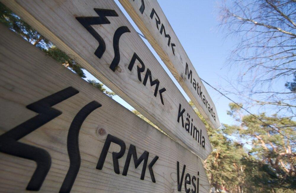 RMK vaidlustas kaks FSC auditi suuremat parandusnõuet
