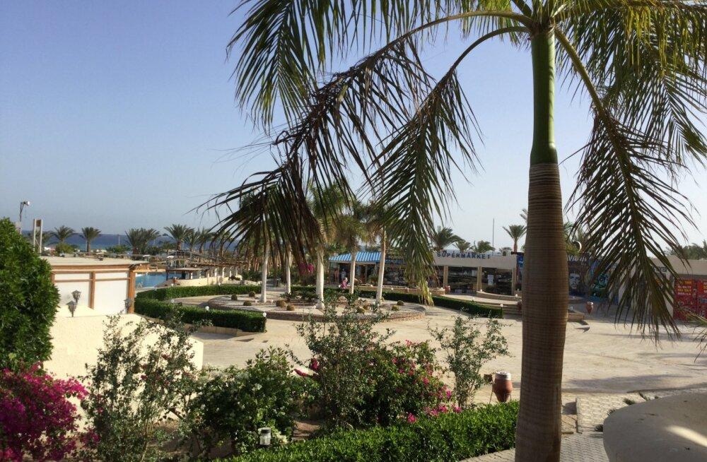 Hurghada.