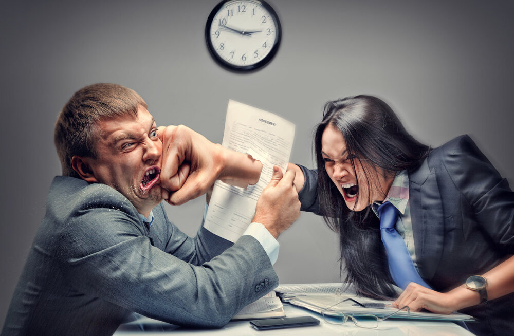 Предприниматели часто совершают серьезную юридическую ошибку при подписании договоров. Какую? Расскажут на Таллиннском бизнес-форуме