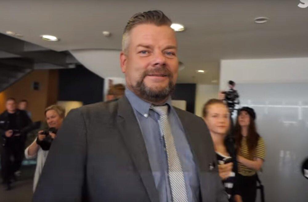 Soome laulutäht Jari Sillanpää sai süüdistuse lapse seksuaalses kuritarvitamises