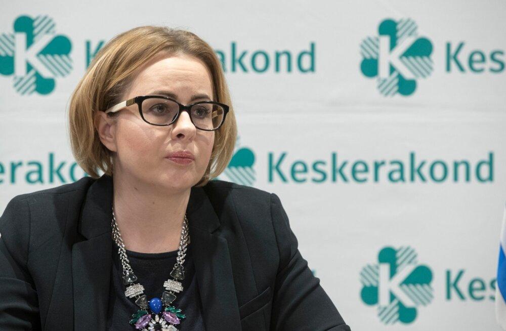 Maria Jufereva-Skuratovski muutis Reitelmanni osas hoiakut: milleks teda vägisi ENPAsse sundida?