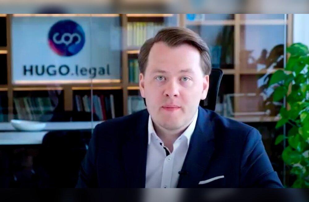 VIDEO | Jurist toob välja 4 olulist punkti, mida koondamise puhul silmas pidada