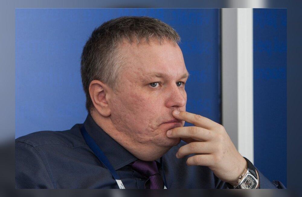 Marek Helm - Maksu- ja Tolliamet