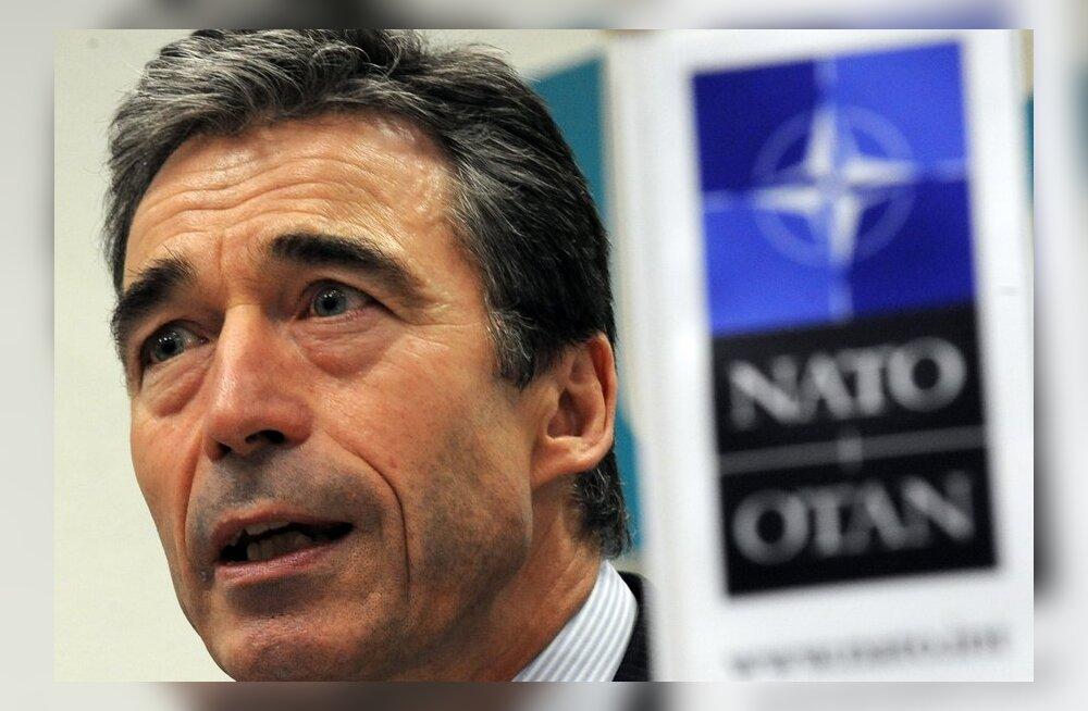Генсек НАТО: Путин вряд ли посетит саммит альянса в Чикаго