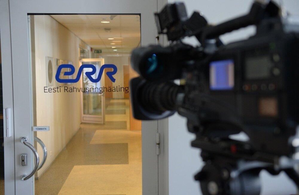 Indrek Ibrus: ERRi nõukogu on politiseeritud ja koalitsiooni nägu