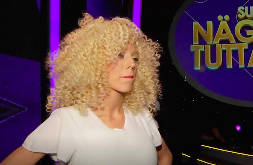 TV3 VIDEO | Liis Lemsalu Eeva Talsi parodeerimisest: sain vist täitsa hakkama