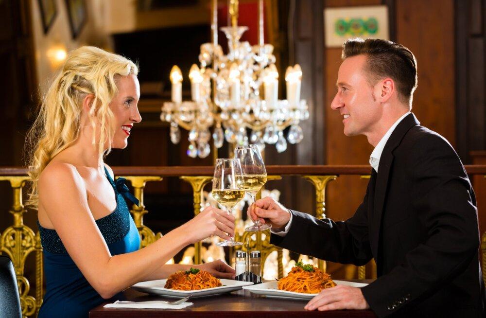 Куда пойти на свидание: 9 идей