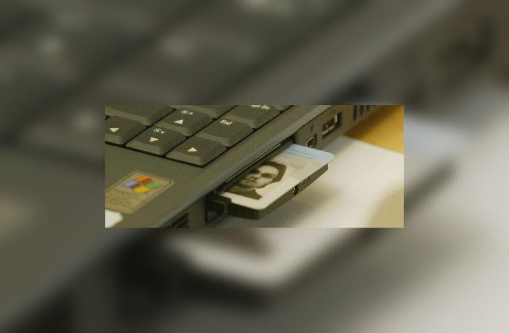 Üleeuroopaline elektrooniline ID peagi tegelikkus?