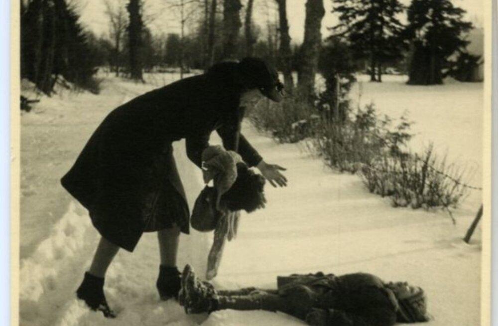 Tule ajalukku! | 1978: Laiskus külvas linna üle kaosega