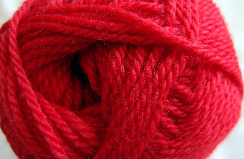 Punase lõnga maagia ehk miks seotaks käe ümber punane lõng