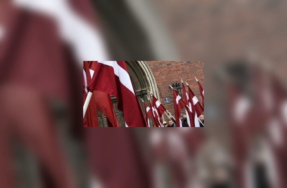 Läti leegionärid