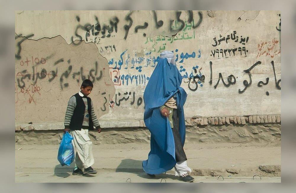 Lobjakas: USA lahkumine Afganistanist on nüüd kindel