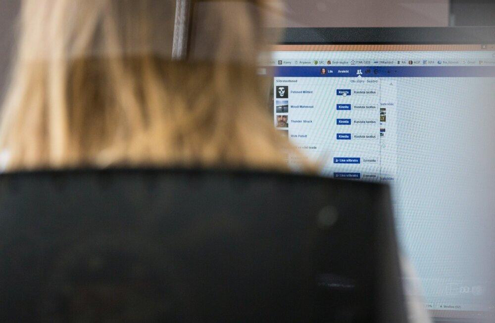 Kui tööaeg kulub Facebooki sõbrataotluste uurimiseks, tasub brauserile hankida rakendus, mis su jõuga õigetele radadele tagasi suunab.