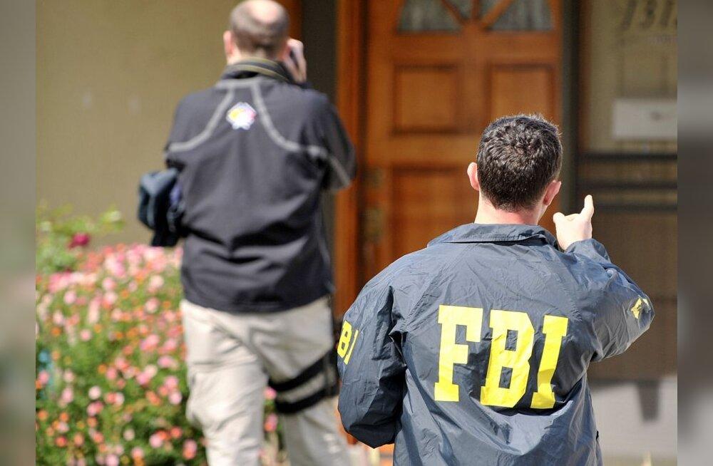 USA vahistas veel ühe spioonikahtlusega vene tegelase