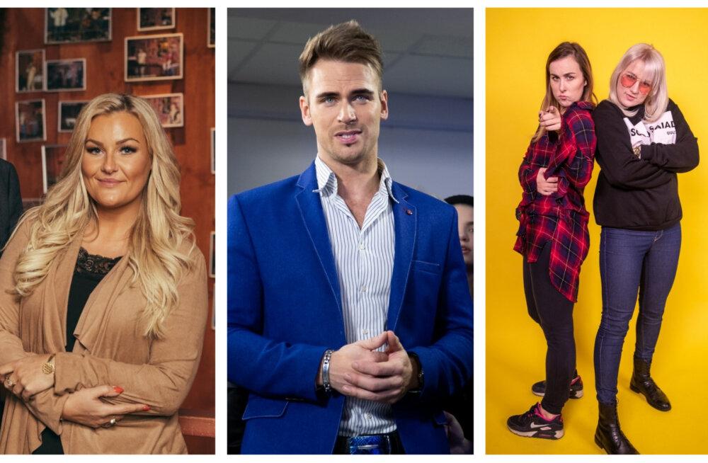 TULEMUSED | Kelle Eesti Laul 2019 võistlusloo hääletasid lugejad selle aasta favoriidiks?