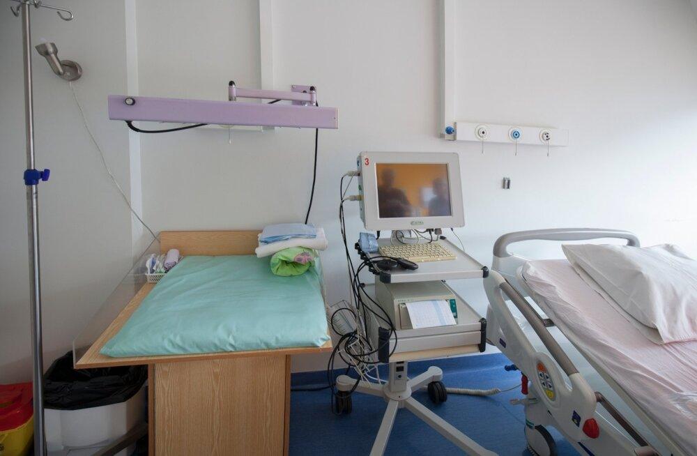 Pelgulinna sünnitusmaja