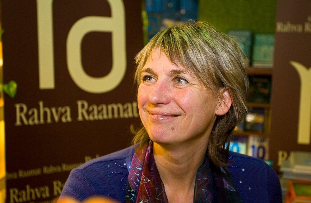 Margit Kilumets