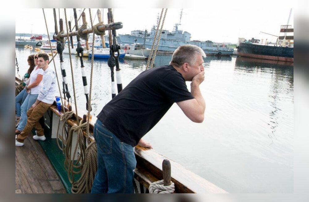 Kuidas vältida merehaigust ja mida teha, et merereis mõnusamalt mööduks?